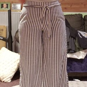 Wide Leg Trousers/Pants size 1x